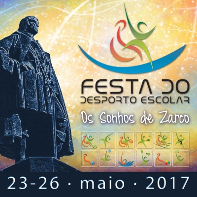 Festa do Desporto Escolar 2017